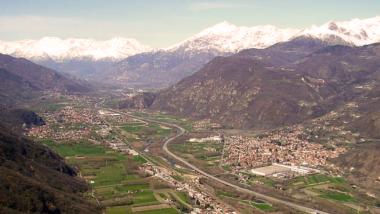 """Val Susa – Frediani: """"Val Susa in crisi e soffocata da ricatto compensazioni. Da territorio e attivismo nuovo motore di sviluppo"""""""