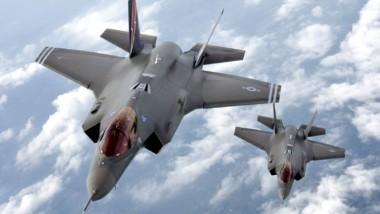 F35 GENERANO RUMORE ASSORDANTE. MISURARE INQUINAMENTO ACUSTICO E VALUTARE GLI EFFETTI SULLA POPOLAZIONE
