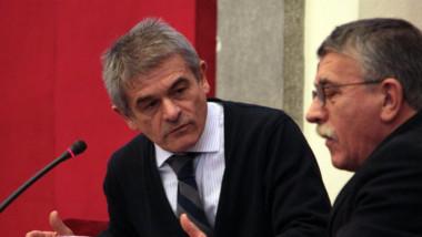DISSESTO ECONOMICO DI TORINO PARTE CON CHIAMPARINO, IN REGIONE IMMOBILISMO E INCENDI