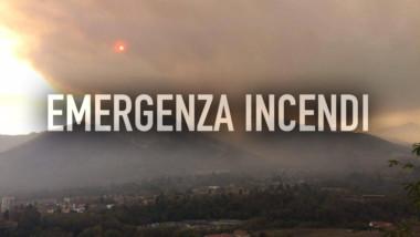 """INCENDI, GRUPPO M5S PIEMONTE: """"INCENDI, REGIONE INTERVENGA SUBITO: AUMENTARE SUBITO MEZZI E RISORSE SUL TERRITORIO"""""""