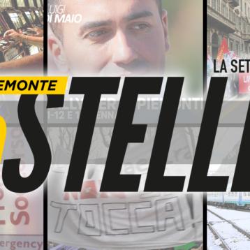 La Settimana a 5 Stelle nr. 2 – Luigi Di Maio in Piemonte