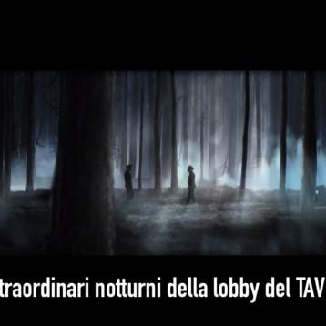 """COLPO DI CODA SUL TAV DI UN GOVERNO CHE NON RAPPRESENTA PIU' LA VOLONTA' DEGLI ITALIANI"""""""