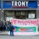 TRONY, CONVOCARE SUBITO UN TAVOLO REGIONALE PER SCONGIURARE 100 LICENZIAMENTI