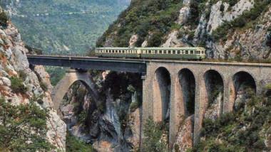 """Martinetti (M5S): """"Cuneo-Nizza, bene investimenti europei. Anche la Regione e faccia la propria parte. Aumentare le corse per rilanciare le economie montane"""""""