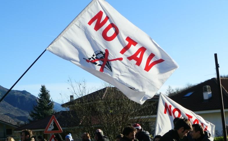 """TAV, M5S: """"COMMISSIONE INTERGOVERNATIVA: SOSTITUIRE MEMBRI ITALIANI E DISCUTERE LE CRITICITA' EMERSE NELL'ANALISI COSTI – BENEFICI"""""""