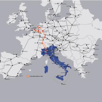 """TRASPORTI, VALETTI (M5S): """"CORRIDOIO RENO – ALPI, IL PIEMONTE SPETTATORE DI UN IMPORTANTE PROGETTO EUROPEO. BALOCCO NON CHIARISCE LE INTENZIONI DELLA GIUNTA"""""""