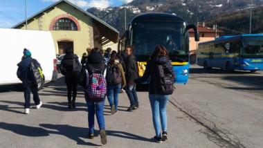Frediani (M5S): bene il buono trasporti ma la regione si attivi anche per incentivare la mobilità degli studenti verso le aree di montagna