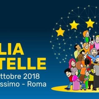 Bus Italia 5 Stelle 2018 – Posti Terminati
