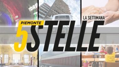 La Settimana a 5 Stelle nr. 38 – Movifest Trofarello