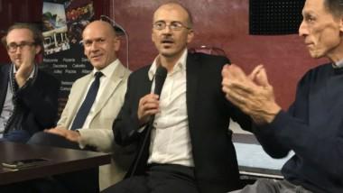 VERCELLI: MICHELANGELO CATRICALA' CANDIDATO SINDACO DEL MOVIMENTO 5 STELLE. SOSTEGNO COMPATTO DA ATTIVISTI ED ELETTI
