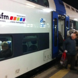Frediani (M5S): SFM1 a Trenitalia. Giunta Cirio incerta sul futuro dei lavoratori. Sul TPL manca una visione a lungo termine