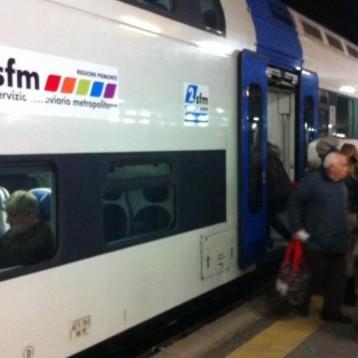 """Trasporti, Martinetti – Frediani (M5S): """"SFM Torino, troppe incertezze su salvaguardia personale con passaggio da GTT a Trenitalia. Vogliamo garanzie"""""""