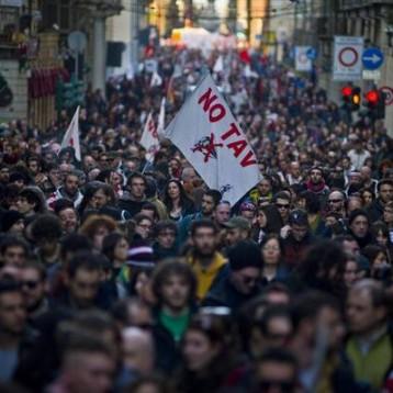 """TAV, FREDIANI (M5S): """"IPOTESI MINI TAV E' FANTASIA DI QUALCHE POLITICO, CHIUDERE SUBITO IL CANTIERE DI CHIOMONTE"""""""