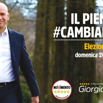 La Settimana a 5 Stelle nr. 20 – Luigi Di Maio a Torino e Biella
