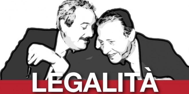 """LEGALITA', GRUPPO M5S: """"APPROVATA MOZIONE PER RENDERE PERMANENTE LA COMMISSIONE LEGALITA'. SIA SUBITO OPERATIVA"""" - m5stelle.com - notizie m5s"""