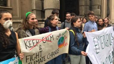 """CLIMA, GRUPPO M5S: """"DALLA GIUNTA CIRIO ZERO CONSIDERAZIONE PER L'EMERGENZA CLIMATICA E PER I RAGAZZI SCESI IN PIAZZA. BOCCIATE TUTTE LE NOSTRE PROPOSTE"""""""