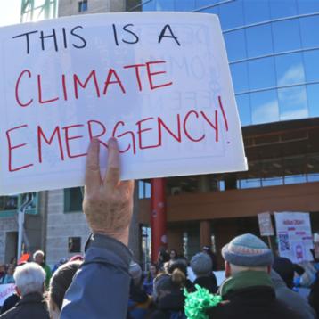 """EMERGENZA CLIMATICA, M5S: """"STATO DI EMERGENZA CLIMATICA VOTATO IN COMUNE A NOVARA MA NON IN REGIONE. QUAL E' LA VERA POSIZIONE DELLA LEGA? M5S COERENTE"""""""