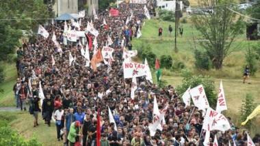 """Frediani (M5S): """"Mentre i disastri ambientali mostrano la fragilità del territorio, la politica pensa alle grandi opere. In marcia per dire ancora no al Tav l'8 dicembre"""""""