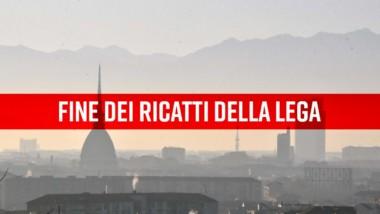 Disinnescato il ricatto della Lega alla Città di Torino sulla Ztl