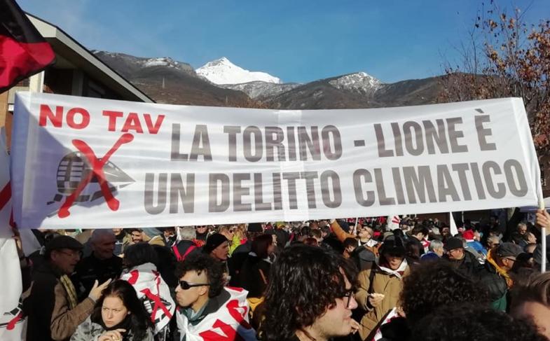 """Frediani (M5S): """"Il governo non eviti il confronto con la Val di Susa. Nessuno si illuda che la questione sia chiusa"""""""