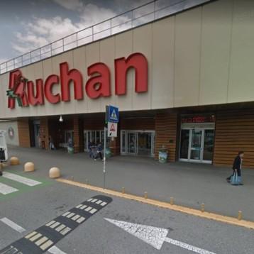 """Frediani (M5S): """"quale futuro per i punti vendita Auchan di Rivoli e di tutto il Piemonte? Nessuna certezza per i lavoratori"""""""
