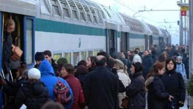 """Sacco (M5S): """"Sia garantita accessibilità e trasparenza nel nuovo contratto di servizio con Trenitalia"""""""