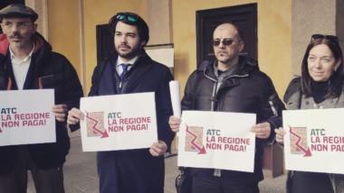 Atc Piemonte Nord: Debiti, degrado e nomine inopportune