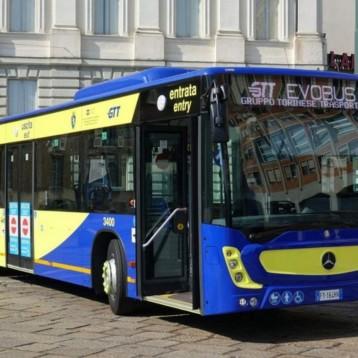 """Martinetti, Sacco (M5S): """"Stop acquisto di mezzi a gasolio. 24 milioni di fondi statali vengano impegnati per autobus a metano ed elettrici"""""""