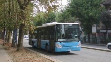 """Sacco, Serra (M5S):""""Numero chiuso e corse rimodulate per gli autobus Amag. Azienda prenda modello Genova. Sindaco e Forze dell'Ordine vigilino"""""""