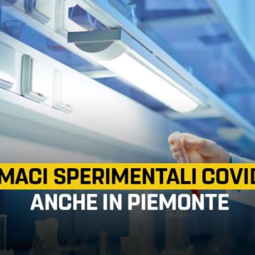 COVID19 – FREDIANI, BERTOLA, SACCO (M5S): FARMACI SPERIMENTALI CONTRO COVID-19 ANCHE IN PIEMONTE