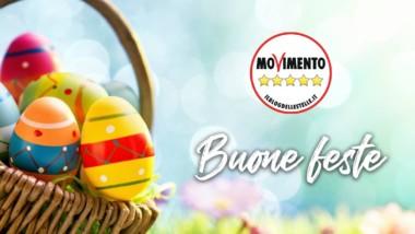 Buone Feste – La Settimana a 5 Stelle nr. 15