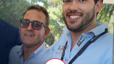 Sean Sacco nuovo Capogruppo M5S Piemonte, Ivano Martinetti vice Capogruppo. Sostituiscono Francesca Frediani. Il gruppo augura ai colleghi un buon lavoro.