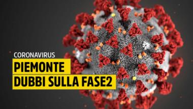 """Frediani (M5S): """"Cirio annuncia in pompa magna la riapertura ma il Piemonte è ancora nel pieno dell'emergenza. Molti dubbi sulla fase 2"""""""