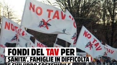 """Frediani (M5S): Fermare subito il Tav e ridistrubuire fondi per sanità, sviluppo sostenibile e famiglie in difficoltà. Opzione indicata dal M5S unica via per la ricostruzione dell'Italia nel post-emergenza"""""""