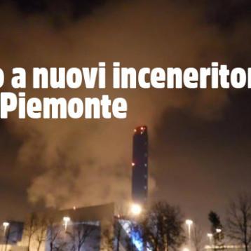 """BERTOLA (M5S): IL PIEMONTE NON HA BISOGNO DI NUOVI INCENERITORI. L'EMERGENZA SIA OCCASIONE PER MIGLIORARE LA FILIERA DEI RIFIUTI"""""""