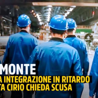 Frediani (M5S): cassa integrazione in ritardo, Chiorino chieda scusa ai lavoratori Piemontesi