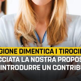 """Lavoro, Frediani: """"La Regione dimentica i tirocinanti, bocciata la nostra proposta per introdurre un contributo"""""""