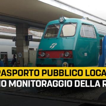 """TRASPORTI, MARTINETTI (M5S): """"SUL TRASPORTO PUBBLICO LOCALE UN PESSIMO MONITORAGGIO DELLA REGIONE. MANCA UNA REGìA PER RIPARTIRE AL MEGLIO"""""""