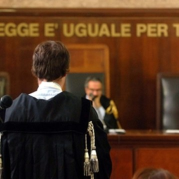 Frediani, Bertola (M5S): 'Ndrangheta: Regione parte civile grazie ad un obbligo di legge voluto dal Movimento 5 Stelle