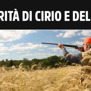 M5S: Per Cirio e Lega la caccia al merlo ha la precedenza su bonus Piemonte, Covid e centri estivi