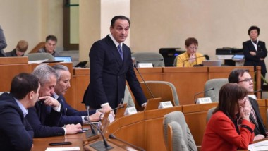 """Gruppo M5S: """"Commissione su COVID, nulla di fatto dopo 2 giorni di Consiglio Regionale. Di cosa hanno paura Cirio e la Lega?"""""""