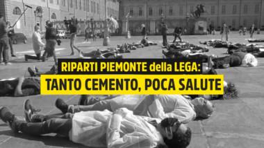 Frediani, Bertola (M5S): Flash mob infermieri, Cirio e Lega hanno bocciato le nostre proposte per anticipare il bonus nazionale