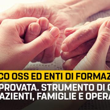 """Socio assistenziale, Bertola (M5S): """"Approvata legge per introdurre elenco OSS ed enti di formazione. Strumento di garanzia per pazienti, famiglie ed operatori"""""""