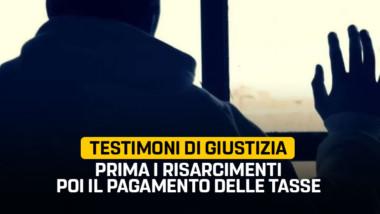 """Legalità, Bertola (M5S): """"Testimoni di giustizia, prima i risarcimenti e poi il pagamento delle tasse. Approvata all'unanimità mozione a 5 stelle"""""""