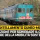 """M5S: """"No allo smantellamento della ferrovia Cuneo-Mondovì, una mozione per schierare il Comune a favore della mobilità sostenibile"""""""