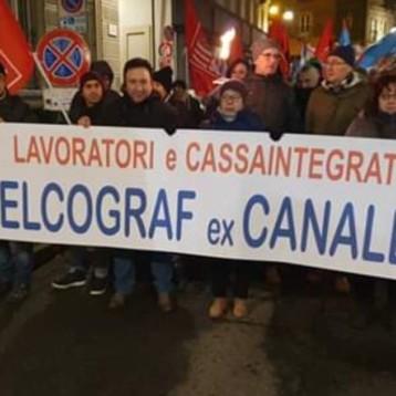 Frediani (M5S): situazione incerta per i 140 lavoratori della Elcograf. Monitoreremo tavolo di lavoro convocato da Regione