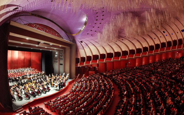 Frediani (M5S): spettatori a teatro, la Regione prenda una posizione. Necessario agevolare la ripartenza