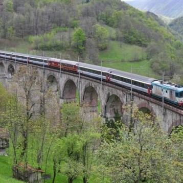 Martinetti (M5S): Approvato ordine del giorno che impegna la Giunta regionale a riattivare e potenziare linea ferroviaria Cuneo-Limone-Ventimiglia