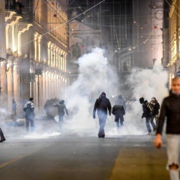 Pericolo tenuta sociale, soffiare sul fuoco della protesta è da irresponsabili. Dal Decreto Ristoro pronti quasi 5 miliardi per le imprese