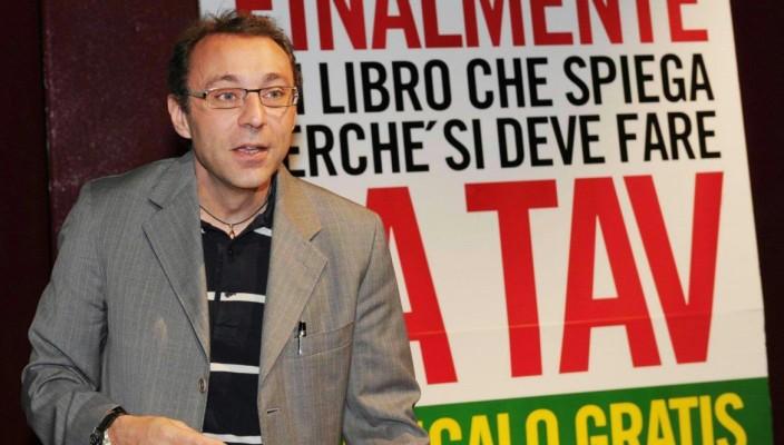 Frediani (M5S): La procura disegna un quadro grave ed imbarazzante su Esposito, paladino del Tav